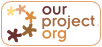 Banner ourproject.org 102x47 pixels